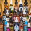 Choisir son e-liquide pour E-cig