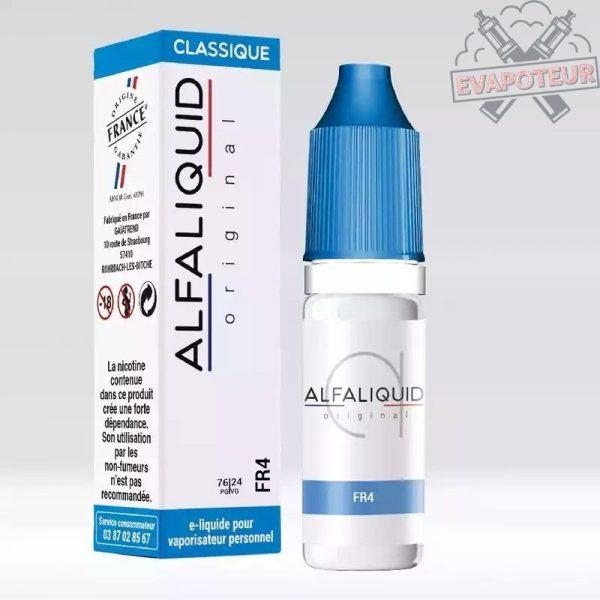 E-liquide Alfaliquid Original