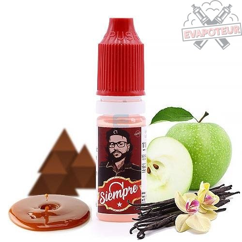 E-liquide California – Dark Story