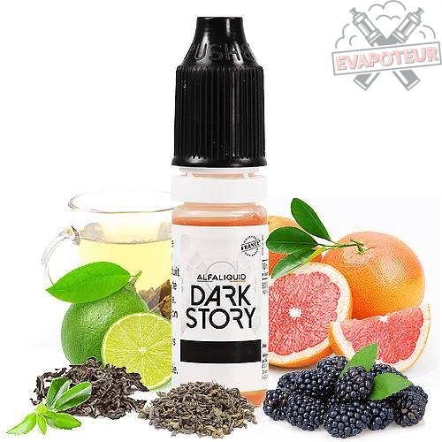 E-liquide Early Break - Dark Story