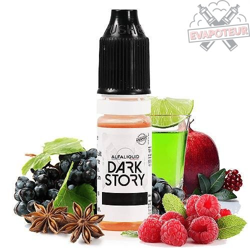 E-liquide Pink Pulps - Dark Story