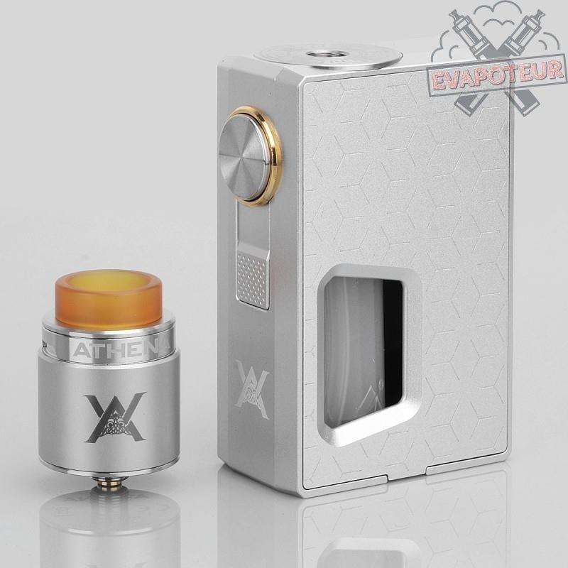 Kit Athena Squonk – Geek Vape