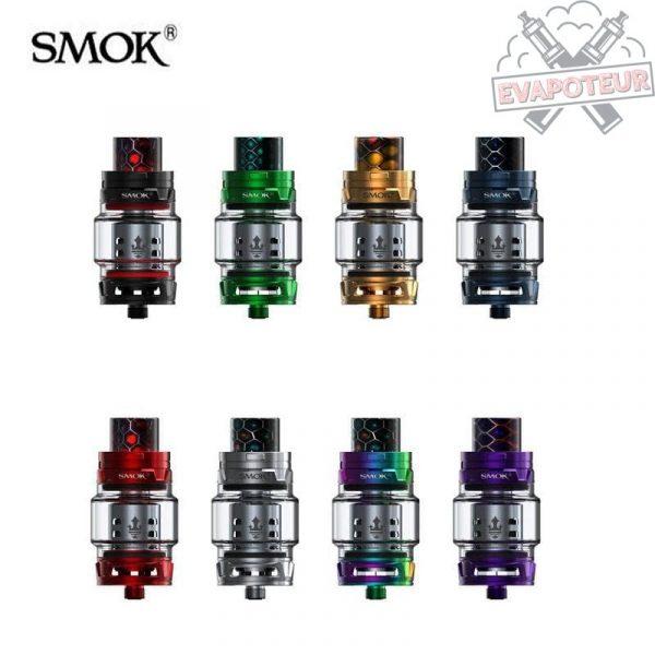 Clearomiseur TFV12 Prince - Smoktech