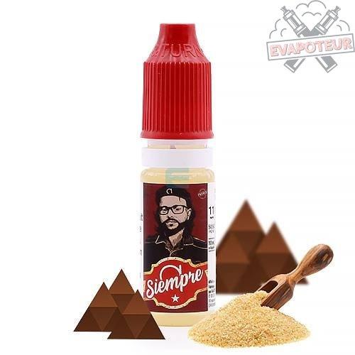 E-liquide USA-Mix – Alfaliquid Siempre