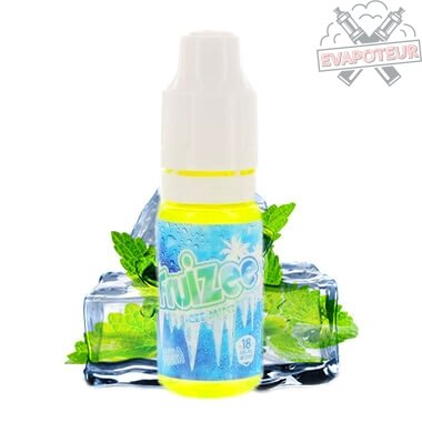 Eliquid France Icee Mint