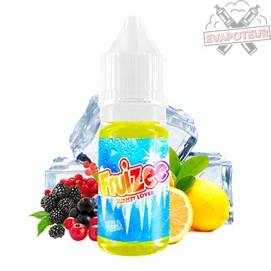 Eliquid France Sunset Lover