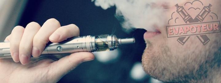 La cigarette électronique est-elle réellement dangereuse ?