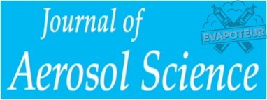 « Journal of Aerosol Science » l'étude qui dérange