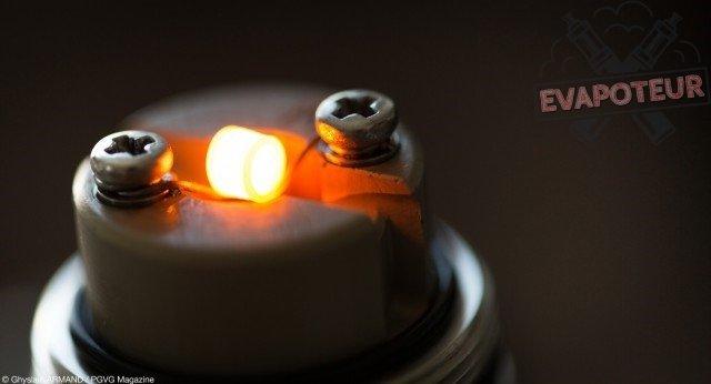 Comprendre l'engrenage d'une cigarette électronique pour éviter le gout de brûlé