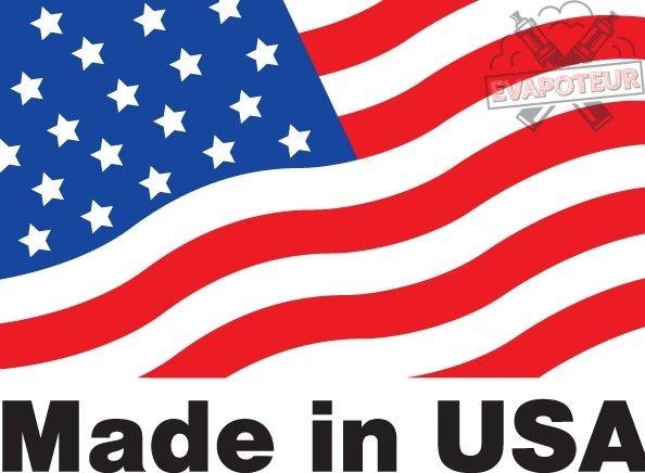 Arôme concentré Halo DIY Made in USA