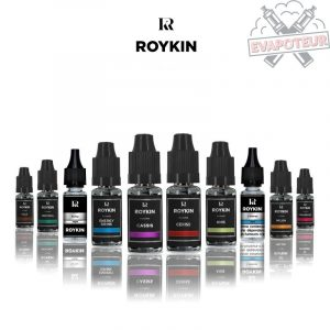 E liquide Roykin