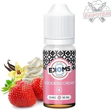 eliquide ekoms goddess cream