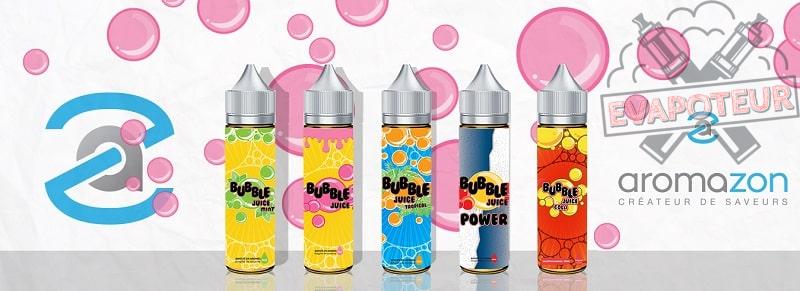 E-liquide Aromazon