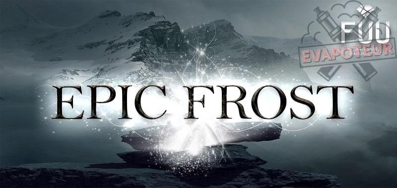 E-liquide Epic Prost - The Fuu