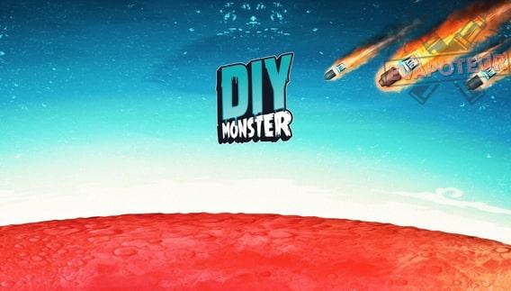 DIY Monster Cloud Vapor