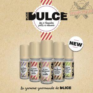 E-liquide Dulce - D'lice