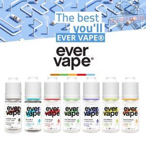 E-liquide Ever Vape