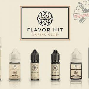 E-liquide Flavor Hit