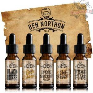 E-liquide Ben Northon