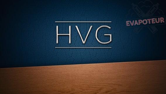 High VG Cloud Vapor