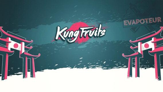 Kung Fruits Cloud Vapor
