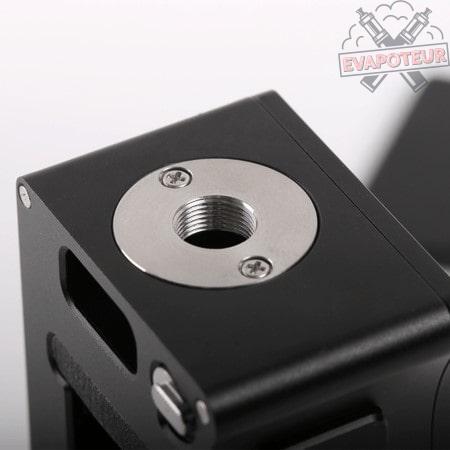 Connectique Box Mod Clutch 21700 - Dovpo