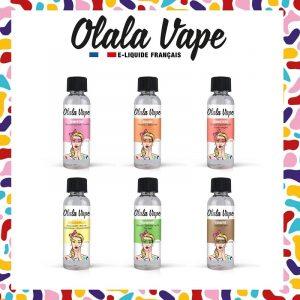E-liquide Olala Vape