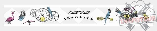 E-liquide Sense Insolite
