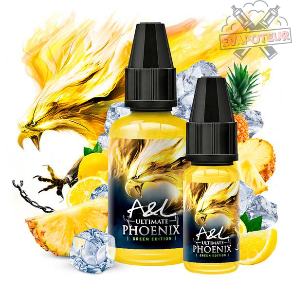 concentre phoenix 30 ml ultimate