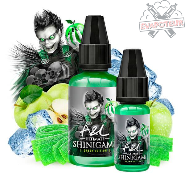 concentre shinigami ultimate 30 ml