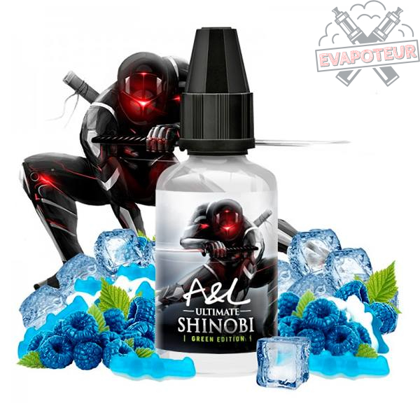 concentre shinobi 30 ml ultimate