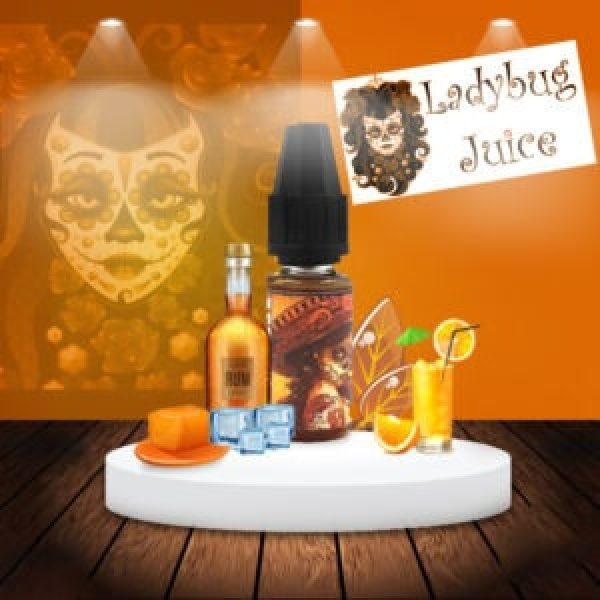Arôme Concentré LadyBug Juice DIY
