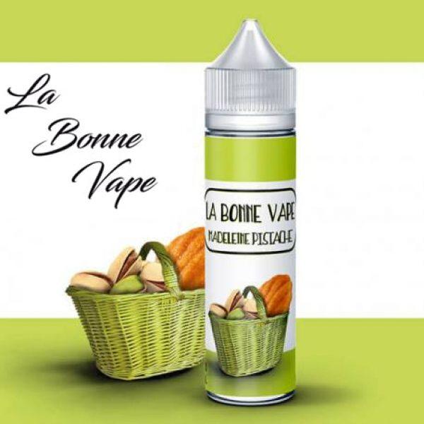 E-liquide La Bonne Vape