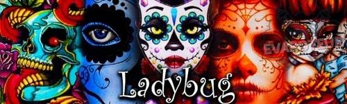 E-liquide Lady Bug