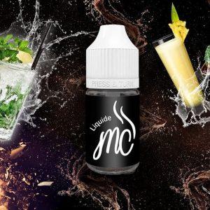 E-liquide MC Liquide