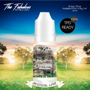 E-liquide The Fabulous