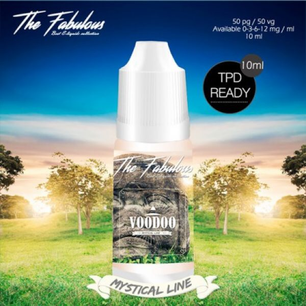 E-liquide The Fabulous