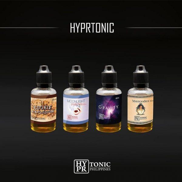 E-liquide Hyprtonic