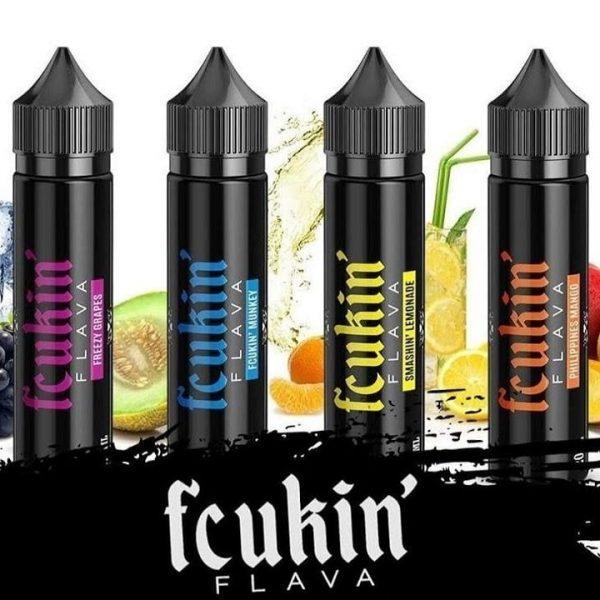 E-liquide Fcukin' Flava