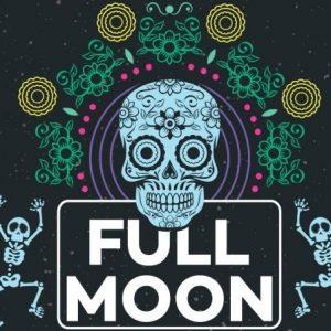 E-liquide Full Moon