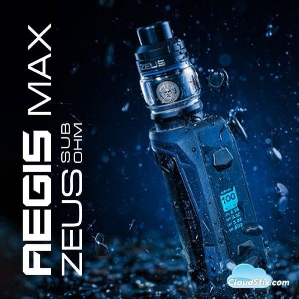 Kit Aegis Max - Geekvape