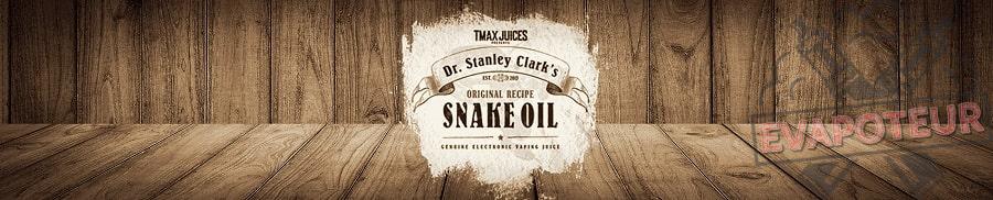 E-liquide Tmax Juices - Snake Oil