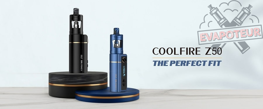 Kit CoolFire Z50 – Innokin