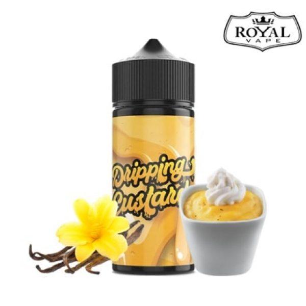 E-liquide Vape Royale