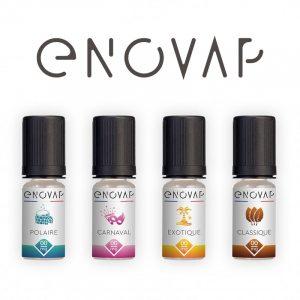 E-liquide Enovap