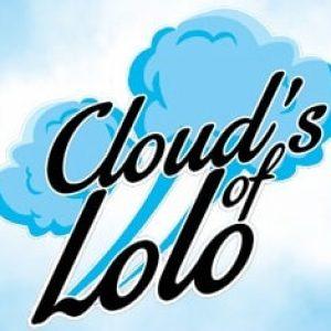 Arôme Concentré Cloud's Of Lolo DIY