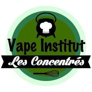 Arôme Concentré Vape Institut DIY