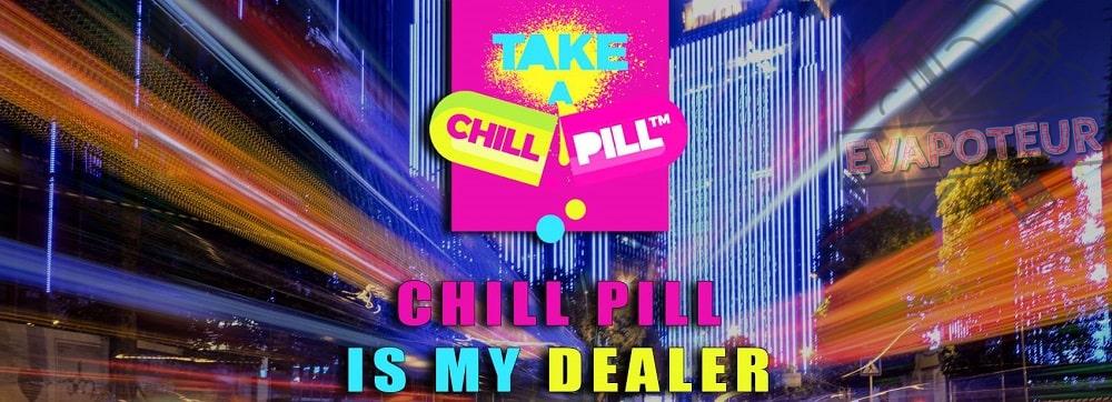 Arôme Concentré Chill Pill DIY