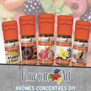 Arôme Concentré Flavour Art DIY