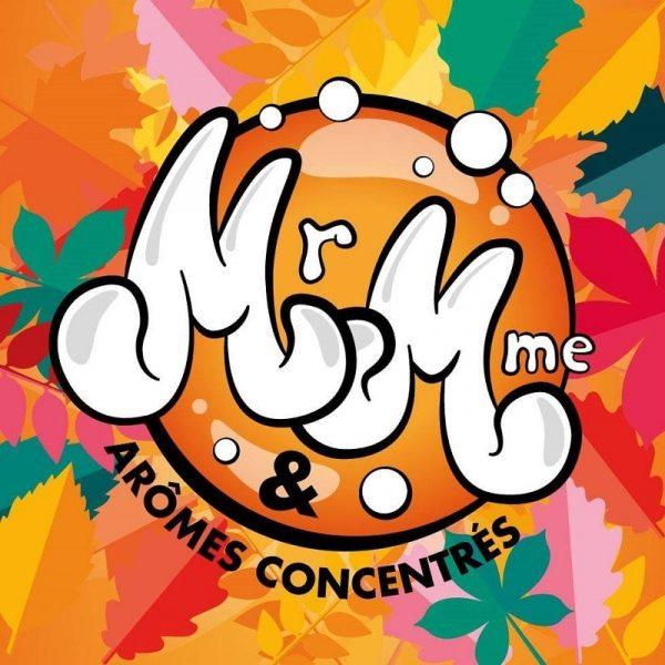 Arôme Concentré Mr et Mme DIY